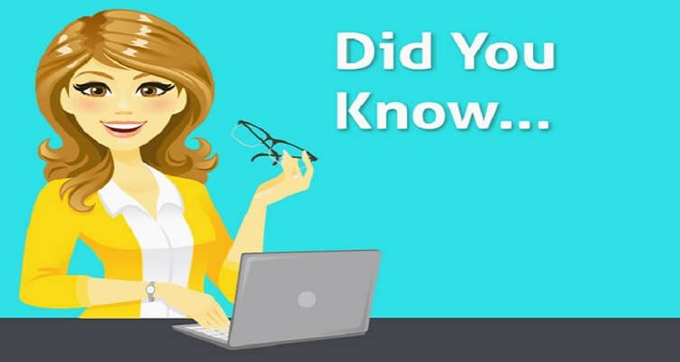 Know 10 fascinating Facts regarding The internet