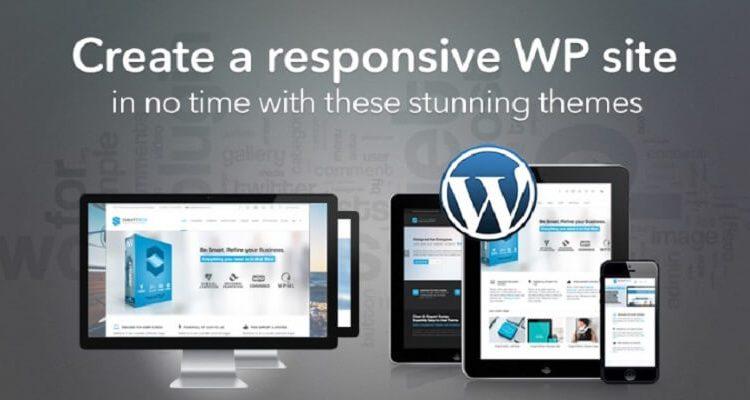 A radio-controlled Tour Explains WordPress web site Development