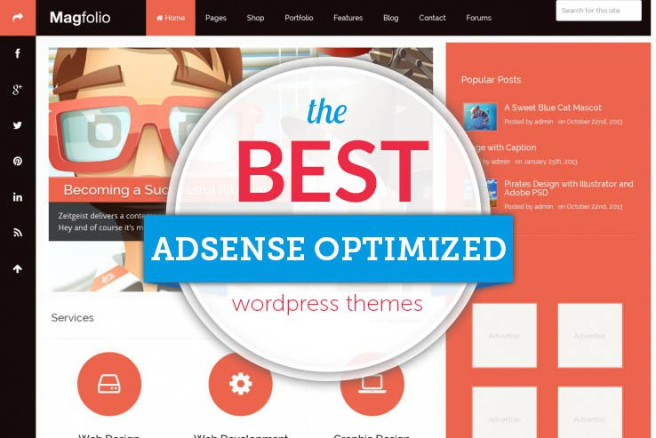 adsense-wordpress-themes