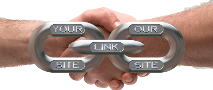 Backlink-exchange
