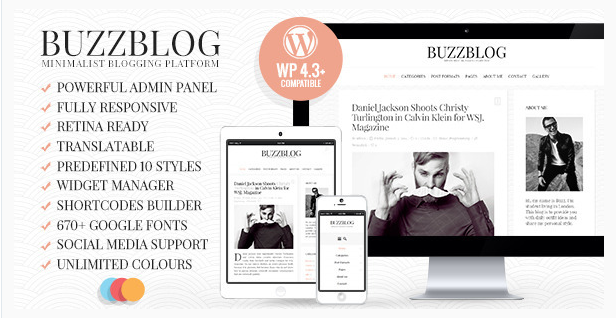 Buzzblog