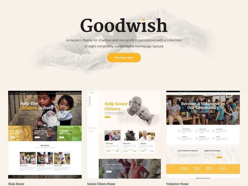 Goodwish