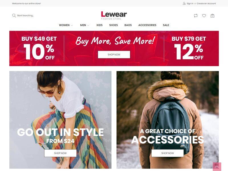 Lewear