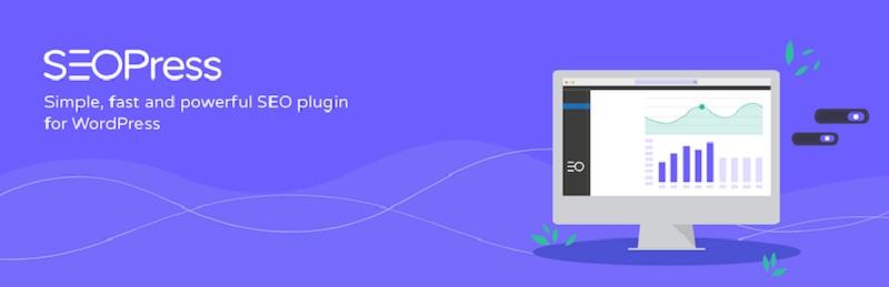 SEOPress Free WordPress Seo Plugins