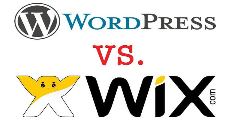 In huge challenge to WordPress, Wix launches automatic net style