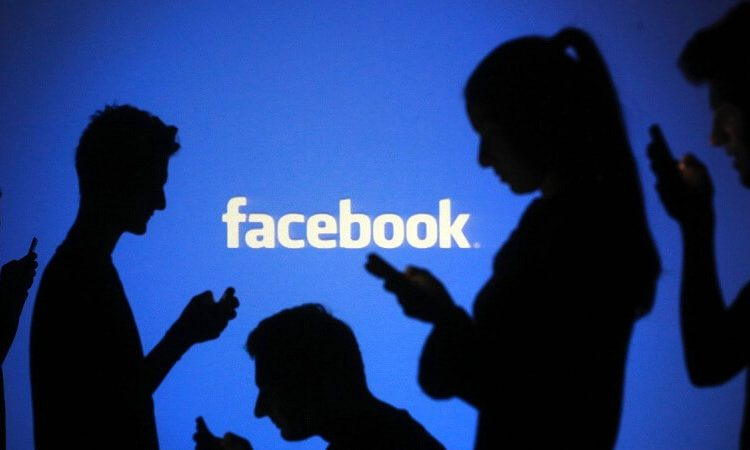 Facebook goes to delete personal album from your profile