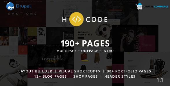 h code