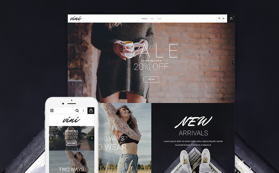 45+ Best Premium Shopping Magento Themes 2016