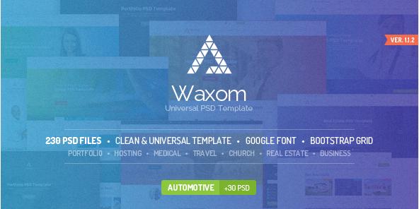 waxom