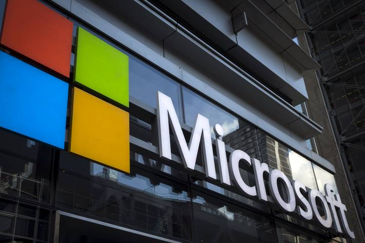 Big win for Microsoft in free for all data case