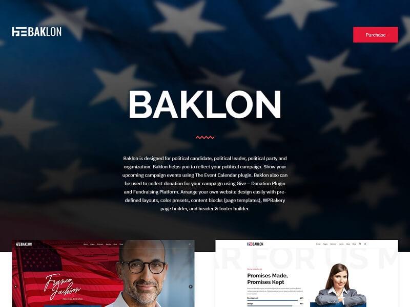 Baklon