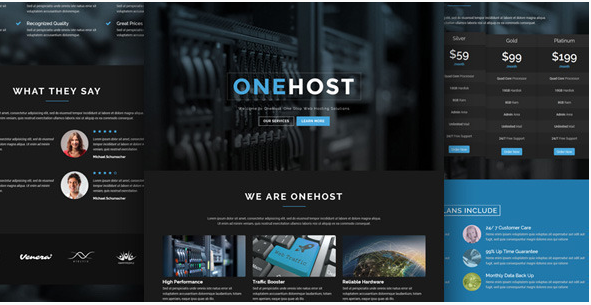 ONE HOST
