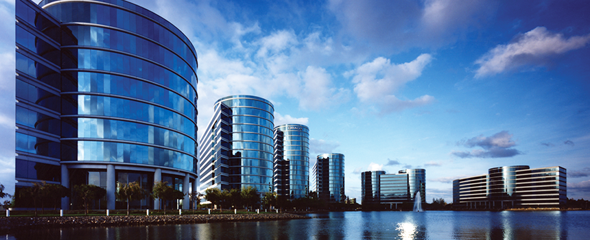 Oracle-World-Headquarters