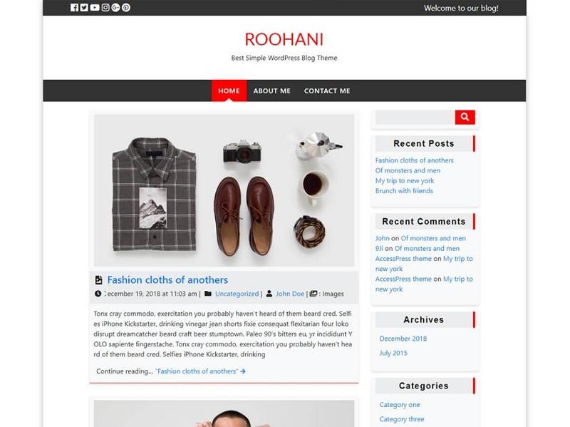 Roohani
