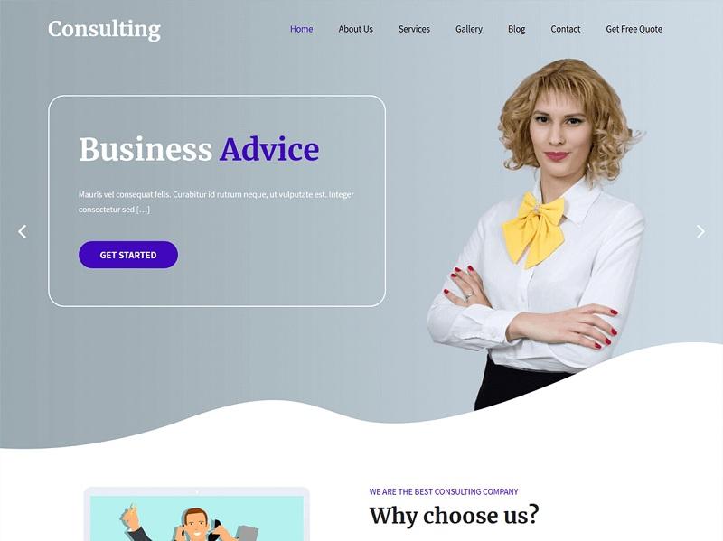 SKT Consulting