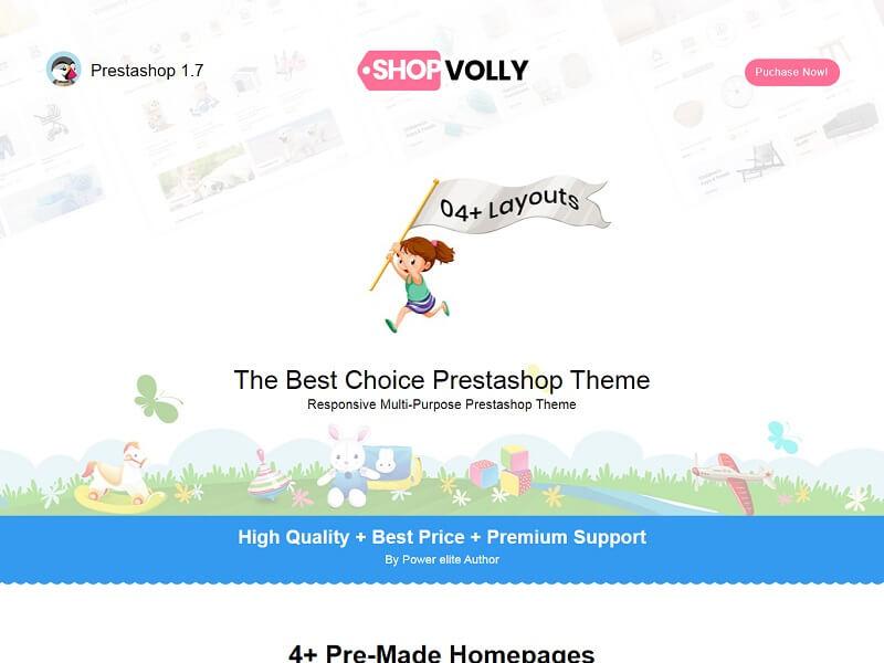 ShopVolly