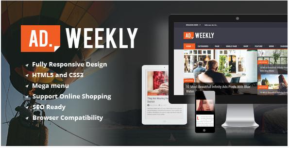 ad weekly y