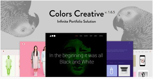 colors creative