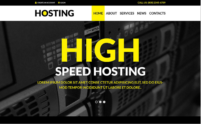 hosting solutions x