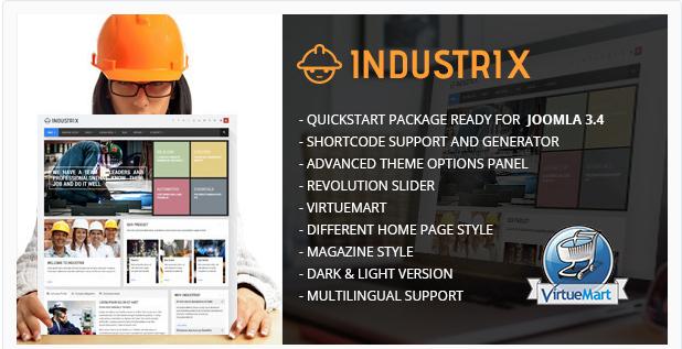 industrix