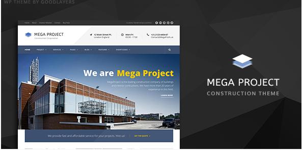 meg project