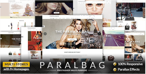 paral bag