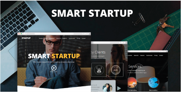 smart starup