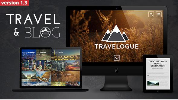 travelogue y