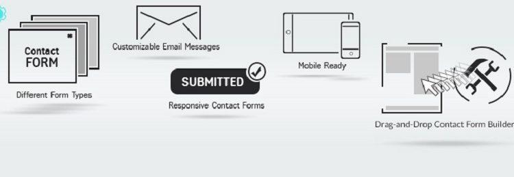 Free WordPress Contact Form Plugins