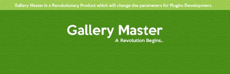 Gallery Master