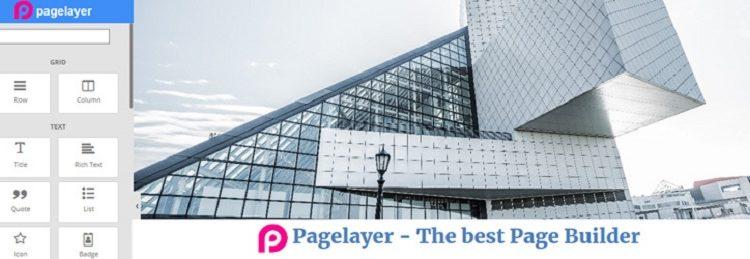 Free WordPress Page Builder Plugins