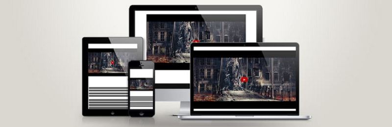 Responsive Video Light