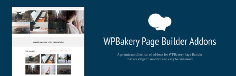 WPBakery Page Builder Addons