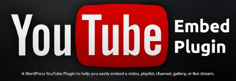 Free WordPress YouTube Plugins