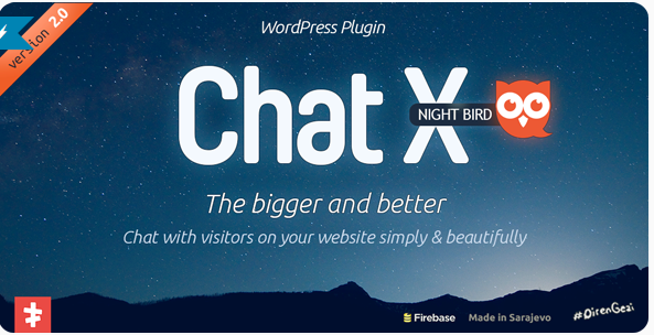chat x Best Premium WordPress Live Chat Plugins wpshopmart