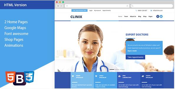 clinix x