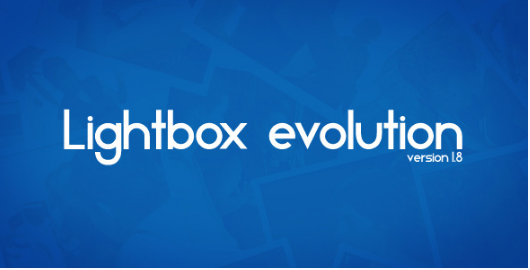 evolution Best Premium jQuery LightBox Plugins wpshopmart
