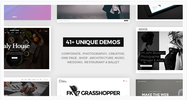 fat moon Best WordPress Themes For Static Websites