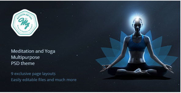 med and yoga