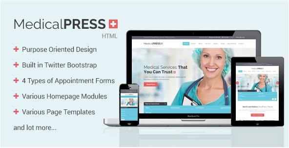 medical press