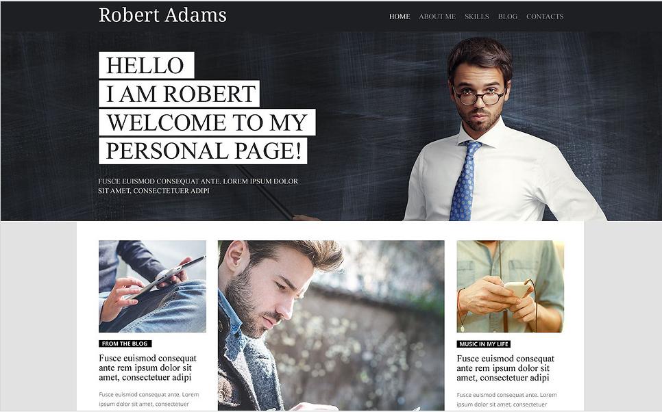 personal Best WordPress Personal Blog Themes