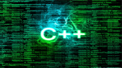 List of all famous software written in C++