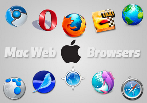Best Browser For Mac OS