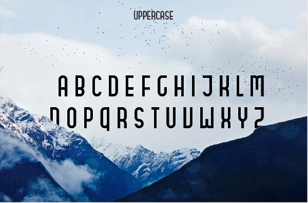 Highmax Bold Font
