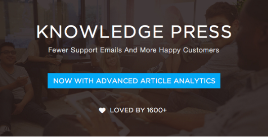 KNOWLEDGE PRESS