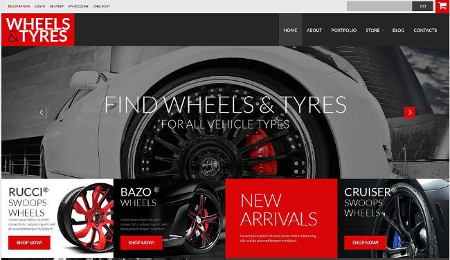 car parts acce