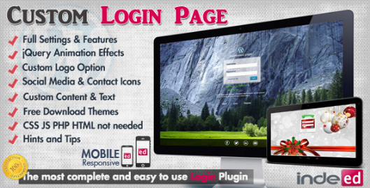 10+ Best WordPress Custom Login Plugins 2016