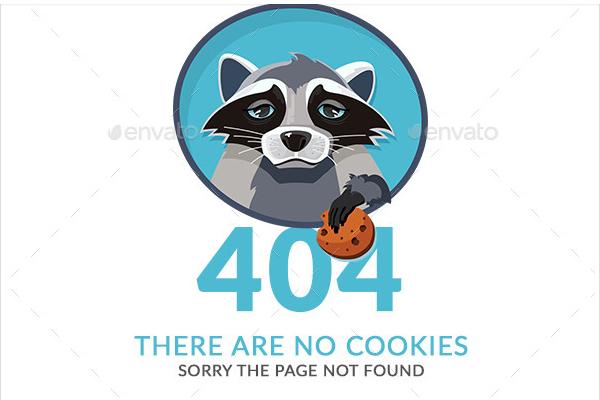 error racoon