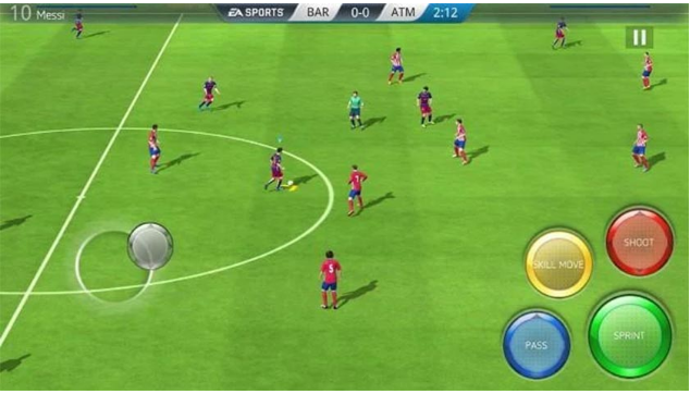 Best Android Sports Games