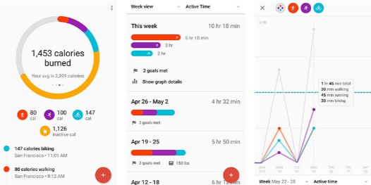 15 Best Android Fitness Apps And Workout Apps 2016